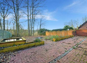 3 bed detached house for sale in Ridge Lane, Meopham, Kent DA13
