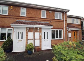 Thumbnail 2 bedroom town house for sale in Fossgill Avenue, Bolton