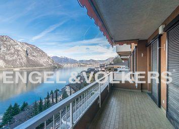 Thumbnail Apartment for sale in Campione D'italia, Lago di Lugano, Ita, Campione D'italia, Como, Lombardy, Italy