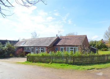 Thumbnail 3 bed barn conversion for sale in Back Lane, Pebworth, Stratford-Upon-Avon