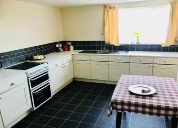 Thumbnail 2 bed flat to rent in The Studio, Flat 2, Allenby Crescent, Fotherby, Louth