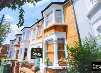 Thumbnail 3 bedroom property for sale in St Stephens Avenue, Walthamstow Village, Walthamstow