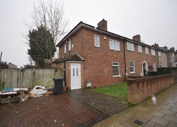 Thumbnail 3 bed end terrace house for sale in Moorside Road, Bromley, Kent