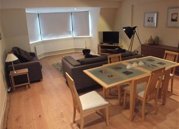 Thumbnail 2 bed flat to rent in Castle View House, 1A Farm Yard, Windsor, Berkshire