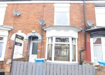 Thumbnail 3 bed property to rent in Newstead Street, Hull