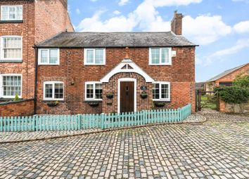 Thumbnail 4 bed semi-detached house for sale in April Cottage, 35, Chapel Hill Groby