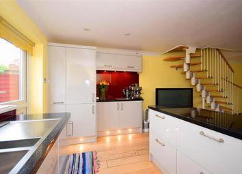Thumbnail 2 bed terraced house for sale in Old Oaks, Waltham Abbey, Essex