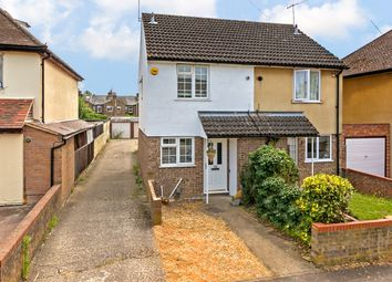 2 bed semi-detached house for sale in Clements Street, Ware SG12