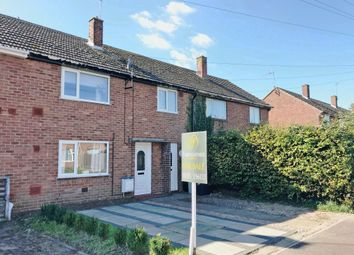 3 bed terraced house for sale in Wesselow Road, Coningsby LN4
