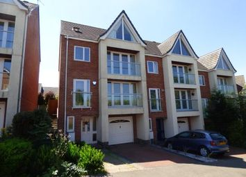 Thumbnail 5 bed terraced house for sale in Greenway Drive, Littleover, Derby, Derbyshire