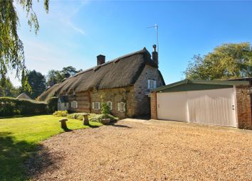 Thumbnail 5 bed detached house for sale in Tarrant Launceston, Blandford Forum, Dorset