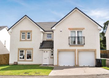 Thumbnail 5 bed detached house for sale in Kessington Farm Way, Bearsden, East Dunbartonshire