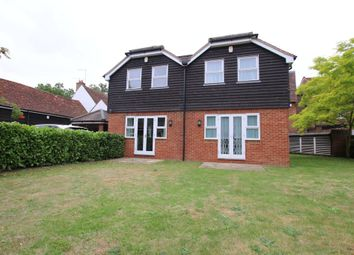 Thumbnail 2 bed semi-detached house to rent in Park Street, Colnbrook, Slough