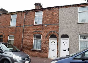 Thumbnail 2 bed terraced house for sale in Penrith Street, Barrow In Furness, Cumbria