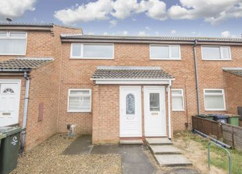 Thumbnail 2 bed flat for sale in Guisborough Court, Eston