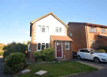 Thumbnail 3 bed link-detached house for sale in Northumberland Close, Warfield, Berkshire