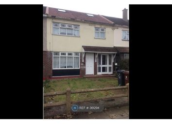 Thumbnail 5 bed terraced house to rent in Crouch Avenue, Barking