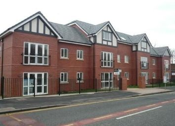 Thumbnail 2 bed flat to rent in Walkden Avenue, Wigan
