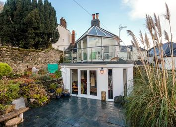 Thumbnail 2 bed detached house for sale in Lower Fore Street, Saltash, Cornwall