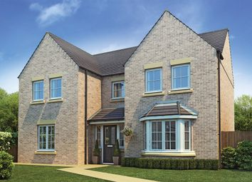 """4 bed detached house for sale in """"The Heydon - Plot 282"""" at Yarm TS15"""