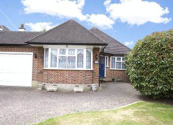Thumbnail 3 bed bungalow to rent in Winslow Way, Walton-On-Thames