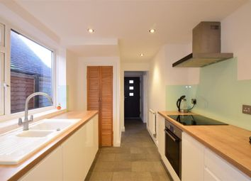 Thumbnail 2 bed semi-detached house to rent in Dairy Lane, Walberton, Arundel
