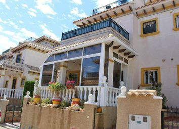 Thumbnail 3 bed town house for sale in Torre Zenia, 03189 Orihuela, Alicante, Spain
