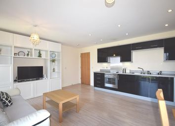 Thumbnail 2 bed flat to rent in Kiln Lodge, Trout Road, West Drayton