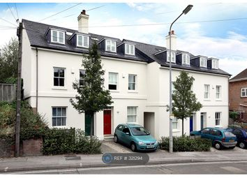 Thumbnail 6 bed terraced house to rent in Wykeham Terrace, Winchester