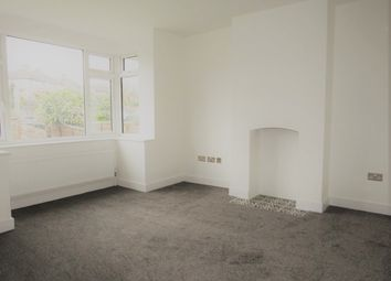 Thumbnail 3 bed terraced house for sale in Grange Road, Bishopsworth, Bristol
