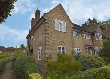 Thumbnail 4 bed cottage for sale in Coleridge Walk, Hampstead Garden Suburb, London