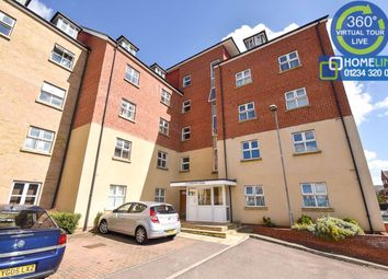 Thumbnail 2 bed flat to rent in Palgrave Road, Bedford