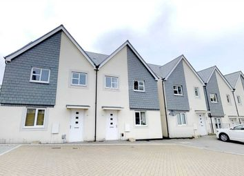 Thumbnail 4 bedroom semi-detached house for sale in Olympic Way, Glenholt