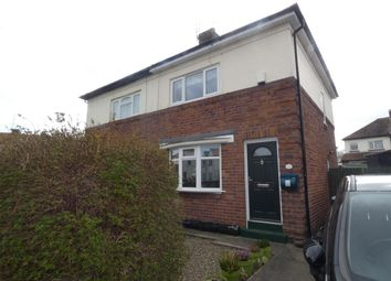 Thumbnail 2 bed semi-detached house for sale in Rothley Grove, Seaton Delaval, Tyne & Wear