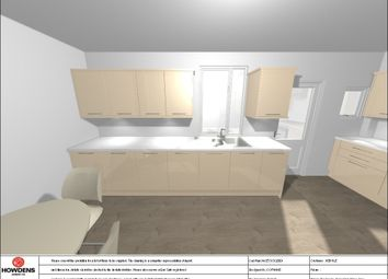 Thumbnail 2 bed terraced house to rent in John Street, Prudhoe