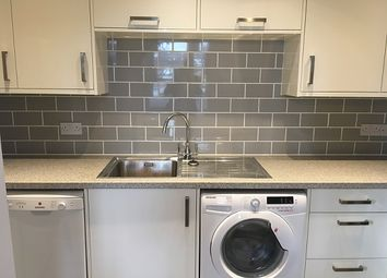 Thumbnail 2 bed flat to rent in High Street, Yatton