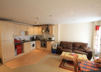 Thumbnail 1 bedroom flat for sale in Seagers Buildings, Bute Street, Cardiff