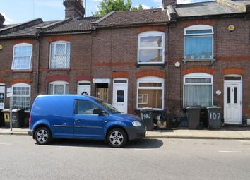 2 bed terraced house for sale in Russell Street, Luton LU1