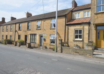 Thumbnail 3 bed cottage for sale in North Street, Martock
