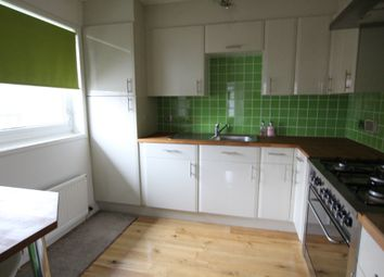 Thumbnail 1 bed flat to rent in Allan Street, Glasgow