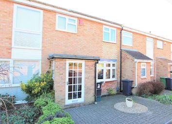 Thumbnail 3 bed terraced house for sale in Winford Drive, Broxbourne