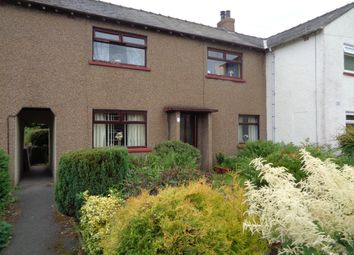 Thumbnail 3 bed terraced house for sale in Rydal Road, Ulverston