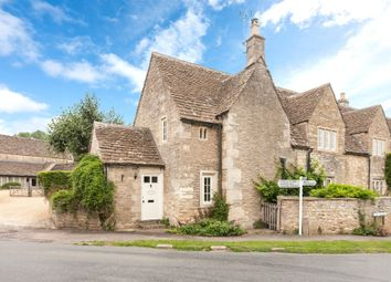 Thumbnail 3 bed cottage for sale in The Green, Biddestone, Chippenham