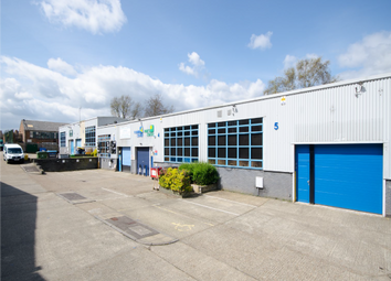 Thumbnail Industrial to let in Cramptons Road, Sevenoaks