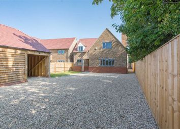 4 bed detached house for sale in Woodstock Road, Yarnton, Kidlington OX5