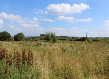 Thumbnail Land for sale in Building Warrant Plot For Sale, Ashgill In The Country