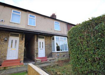 Thumbnail 3 bed terraced house for sale in School Street, Moldgreen, Huddersfield