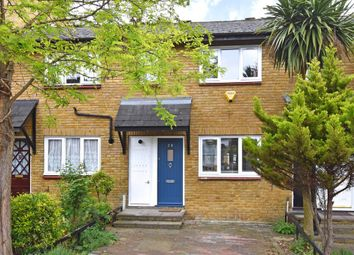Thumbnail 3 bed terraced house for sale in Montem Road, London