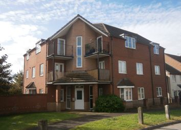 Thumbnail 2 bed flat for sale in Spruce Road, Nuneaton, Warwickshire