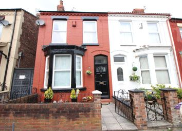 Thumbnail 3 bed terraced house for sale in Rosthwaite Road, Liverpool, Merseyside